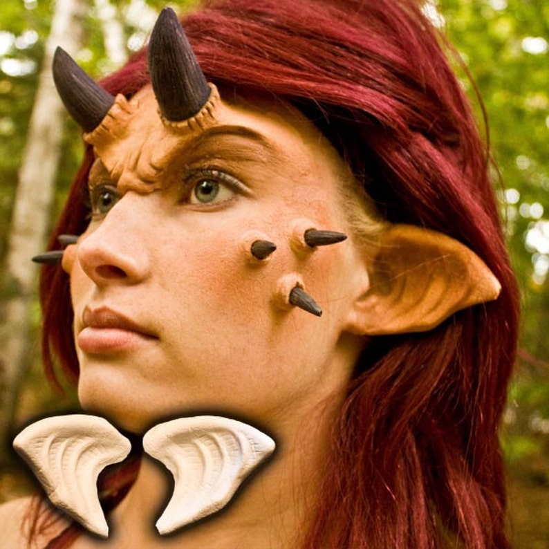 ShaashMash Ears MADE TO ORDER