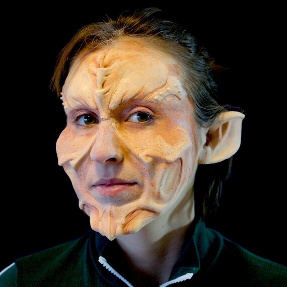 Sungru Demon Prosthetic MADE TO ORDER