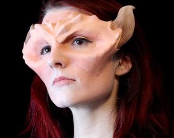 Sungru Demon Prosthetic  - MADE TO ORDER