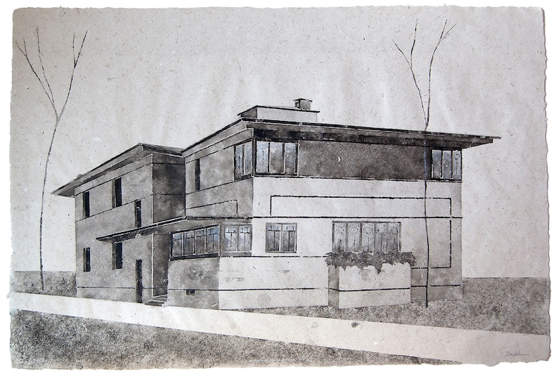 H. Howard Hyde House No. 2 American Systems Built Home by image 0