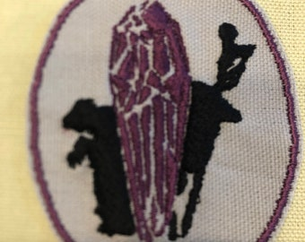 The Dark Crystal; two become one Patch