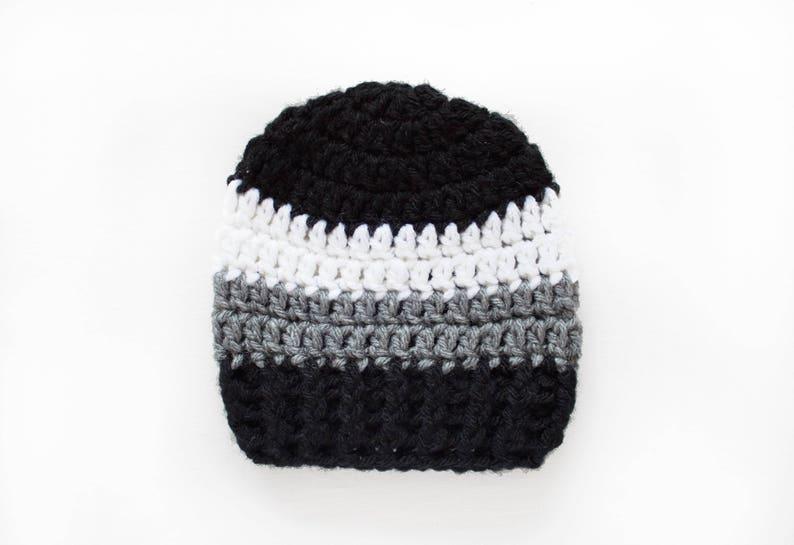 093a7f9d43bd6 Crochet Boys Hat / Boys Beanie / Newborn Boy Hat / Baby Boy Hat / Baby  Shower Gift Boy / Toddler Boy Hat / Hats For Boys / Boys Hat