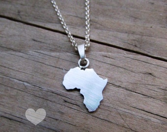 south africa necklace etsy