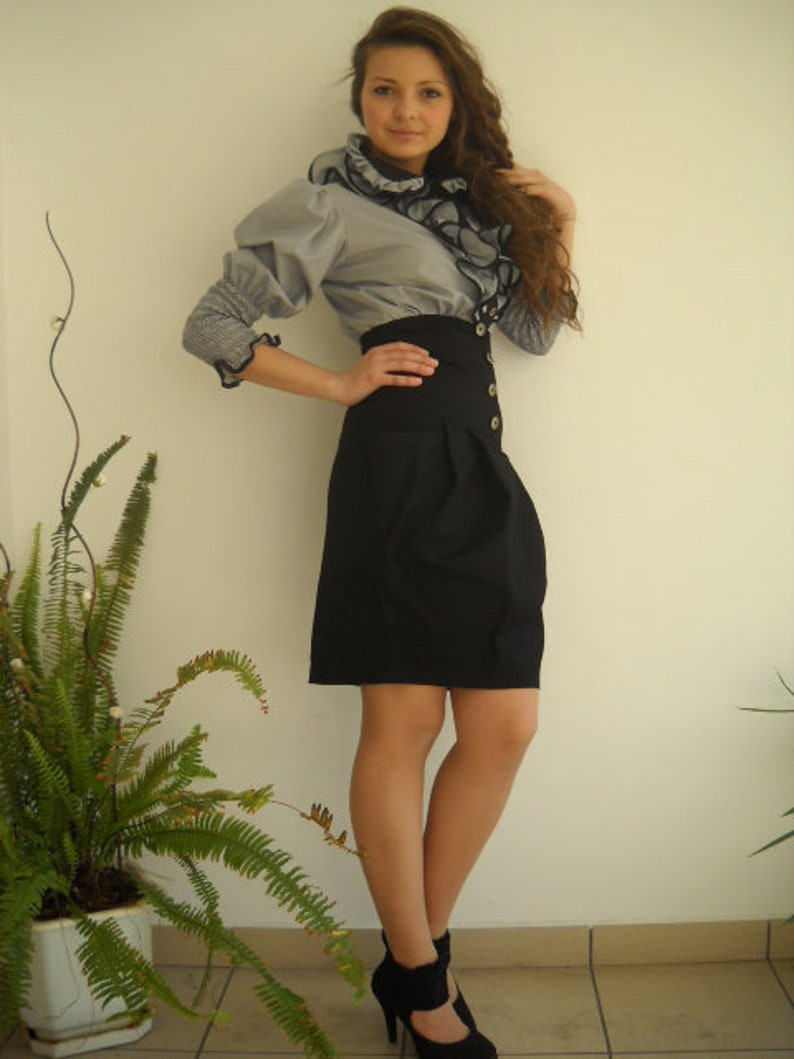 Robe habillee elegante