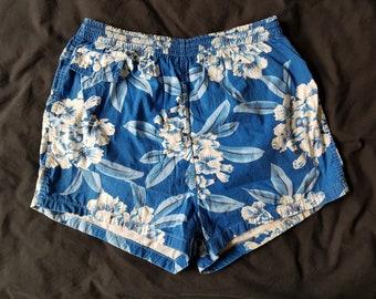 b5899eb3fa5b1 50's VTG swimwear / trunks shorts rockabilly pool party!