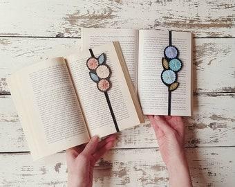 Bookmark Set - Great Gift for Teacher - Book Lover Gift - Book Club Gift - Gift for Bookworm - Gift for Readers - Teacher Gift