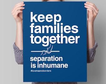 Immigration Reform Etsy
