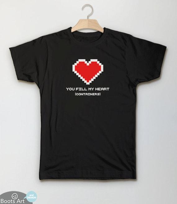 KIDS Recycling T Shirt Geek Gift Sizes 3-4 to 12-13