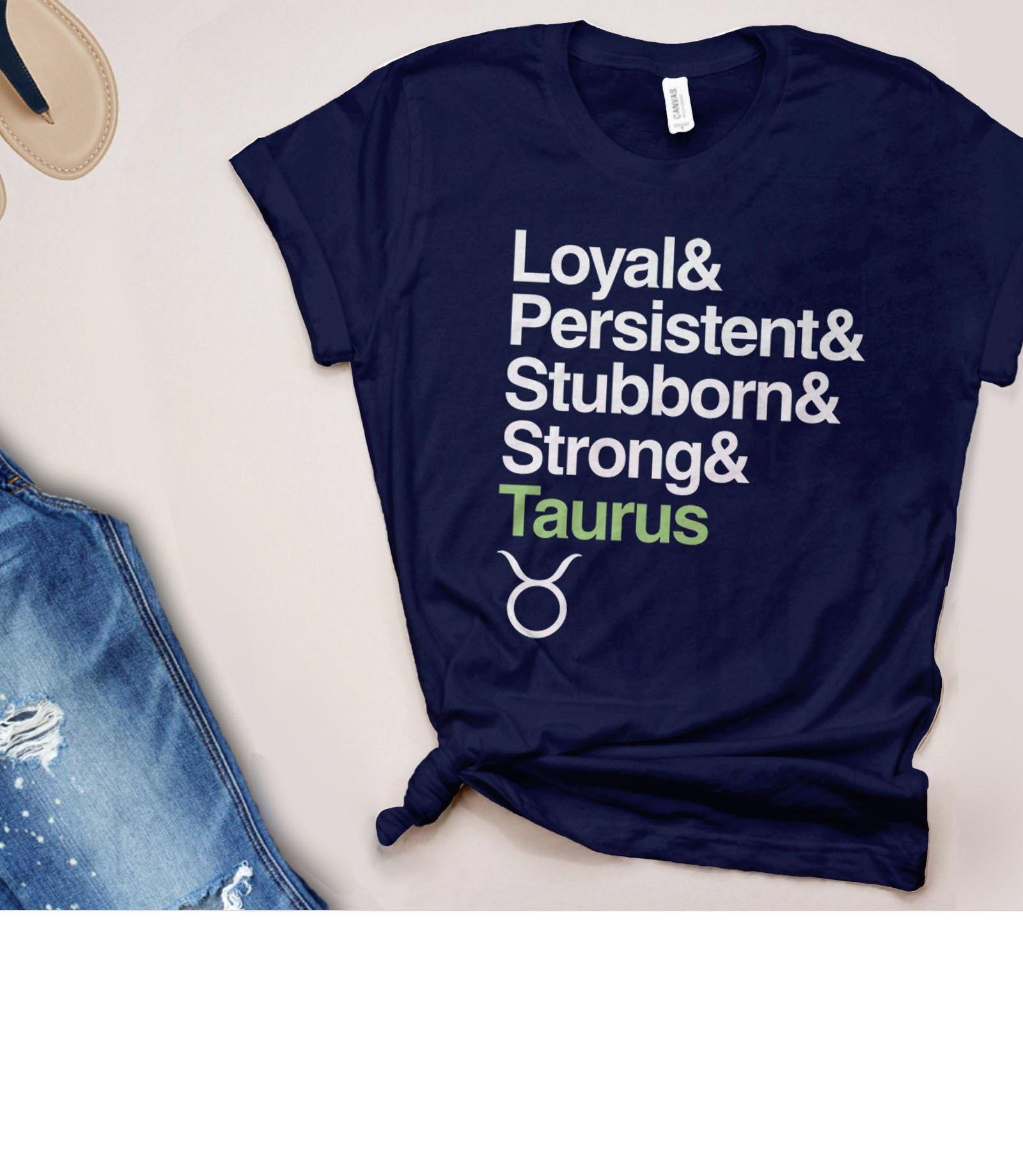 Woke shirt May birthday April birthday gift Zodiac tee Taurus birthday gift Taurus AF Women/'s Unisex Graphic T-shirt horoscope shirt