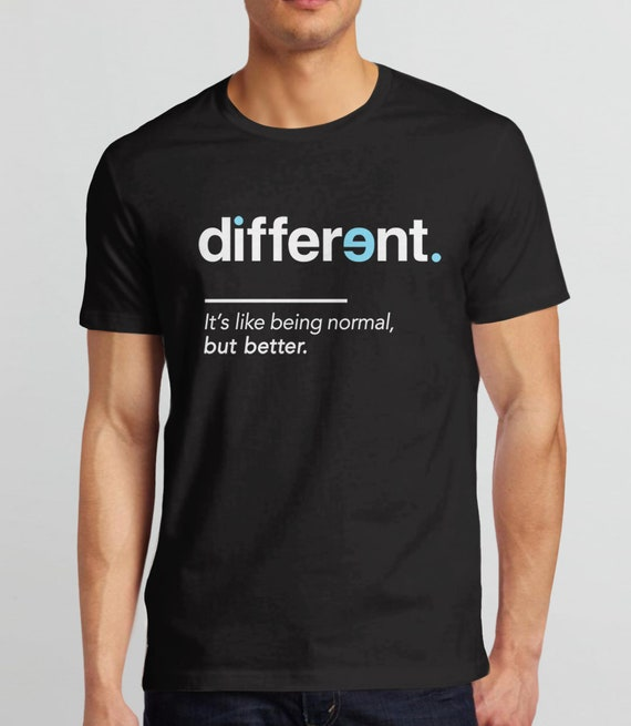 Some People Wait There Entire Standard Unisex T-Shirt Custom Autism Awareness
