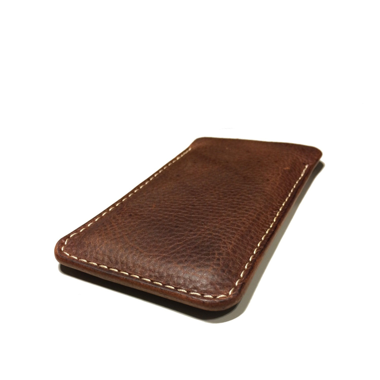info for c9134 590af iPhone 6S Plus Sleeve Oil Tanned Leather iPhone 6S Sleeve, iPhone 6 Plus  case, iPhone 5S, Oil Tanned Leather, Samsung Galaxy S6 Edge Plus