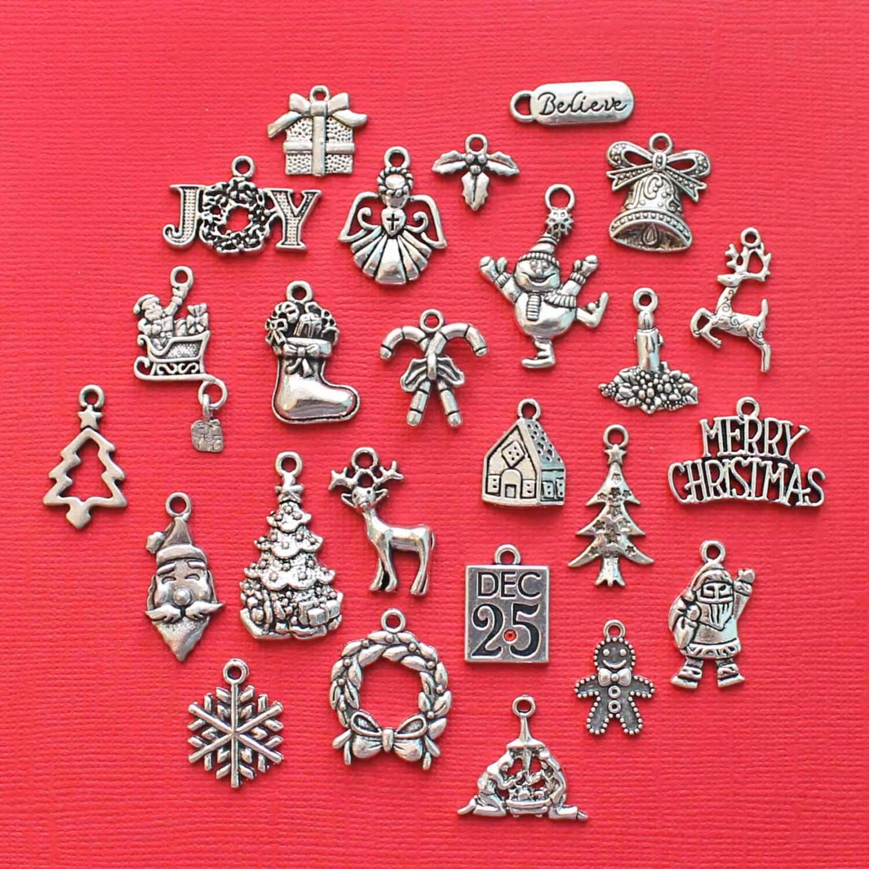 Ultimate Christmas Collection: Christmas Charm Collection Ultimate Holiday Collection 25