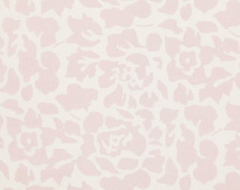 Fabric by the Yard, Annette Tatum, Flora Bunch Rose, Bouquet, One Yard