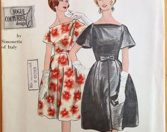 Vogue Couturier Design Simonetta 1043