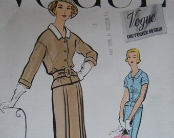 Vogue Couturier Design 964