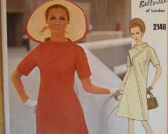Vogue Couturier Design Belinda Belville 2146