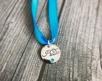 I Do Wedding Charm for Brides Wedding Bouquet or Grooms Boutonniere