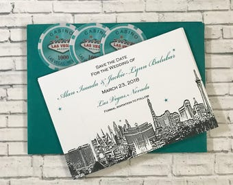 CITY invitations