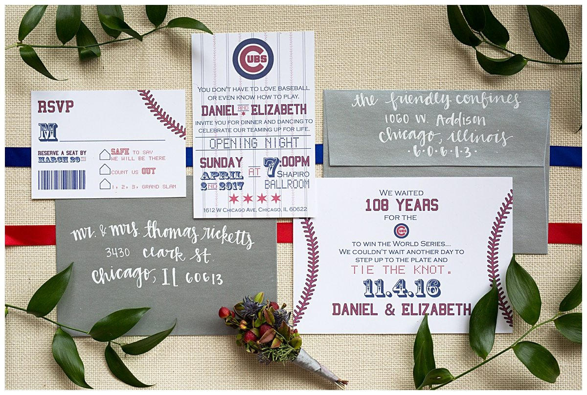 baseball wedding ticket invitation sports wedding baseball