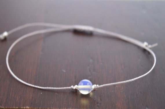 Opalite Adjustable Bracelet