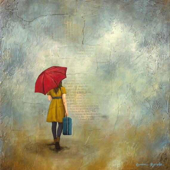 Rain kendra Kendra Durnan,