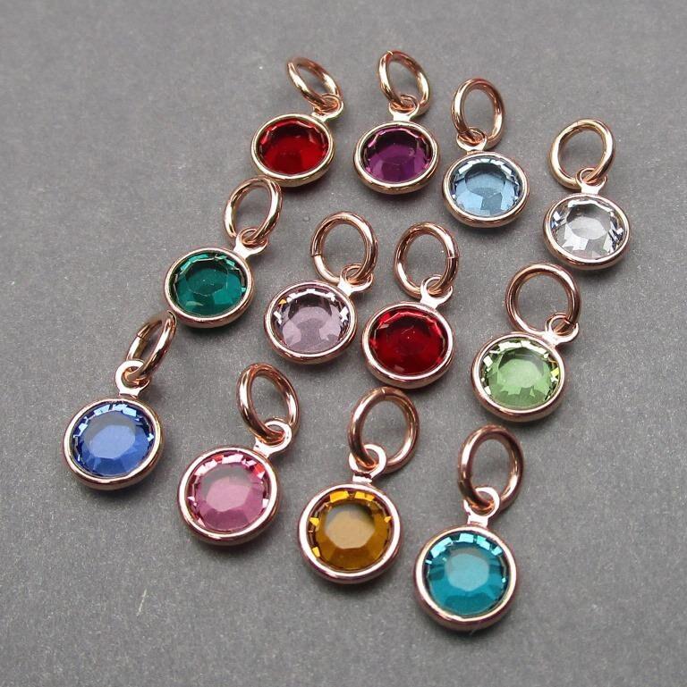 Genuine Lovelinks Rose Gold Plated Present Link 03801776 Charm Bracelet