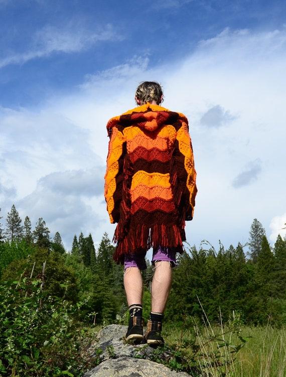 Knit Brioche Sweater Fringe Knitting Robe and Sq8xS7B