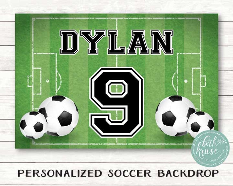 photograph relating to Soccer Field Printable known as Football Business Backdrop -- Personalized Printable PDF Report -- Click on upon Solution Information and facts for Added Information through Beth Kruse Customized Creations