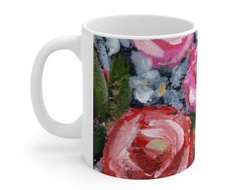 In the Moment Ceramic Mug 11oz