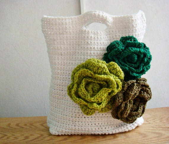 Crochet Pattern Storage Bag Crochet Tote Pattern Diaper Bag Etsy