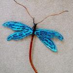 Lil Dragonfly
