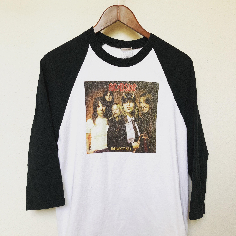 9998233b9 Vintage Band T Shirts San Francisco – EDGE Engineering and ...