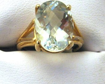 Handmade Raw White Natural Diamond 925 Sterling Silver Engagement Ring Size 8 Delicious In Taste Fine Rings