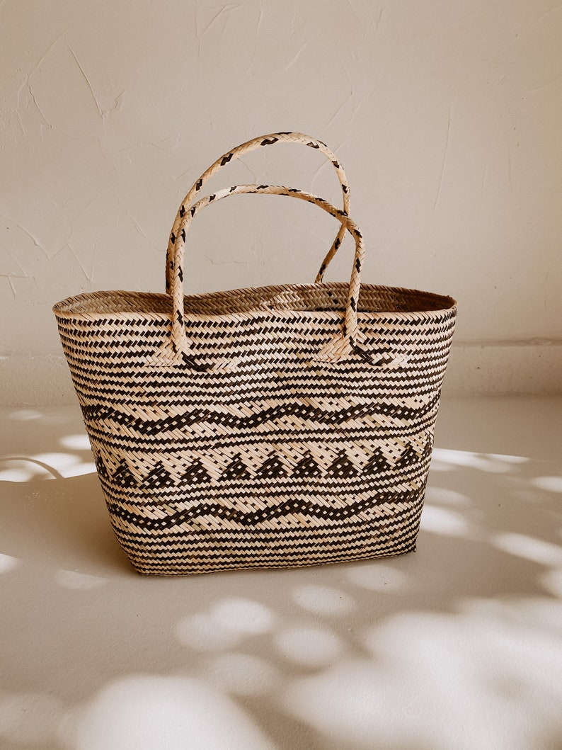 Avery Day Summer Tote