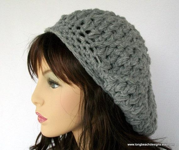 Hat Pattern Crochet Hat Pattern Crochet Beanie Pattern Etsy