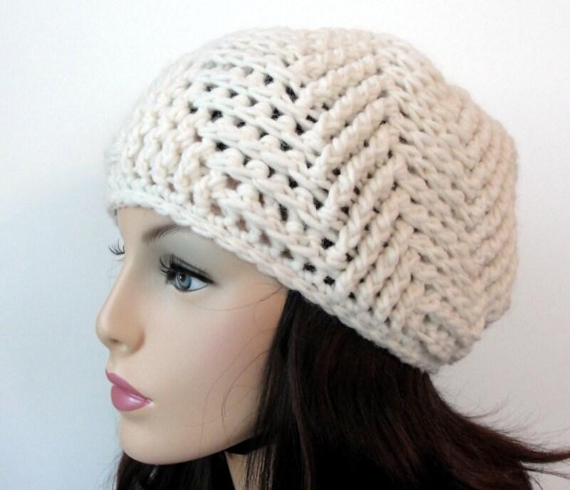Crochet Hat Pattern Beanie Pattern Crochet Beanie Pattern Etsy