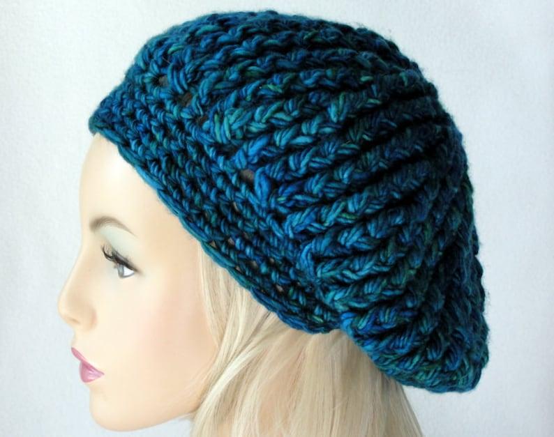 Crochet Hat Pattern ALL SIZES Toddler   Children  Adults  128aa4c3c1e3