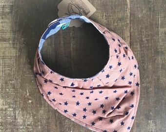 ON CLEARANCE ! Drool bib / fashion accessory for babies