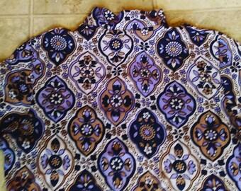 Vintage Psychedelic blouse