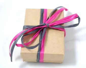 Gift Box - Gift Wrapping - Add On Gift Wrap - Christmas