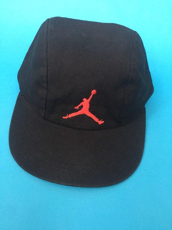 Vintage Nike Air Jordan Baseball Cap  39d474ca36c