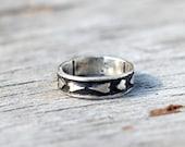 infinate love ring