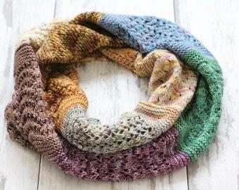 Anne Of Green Gables Sampler Knitting Pattern