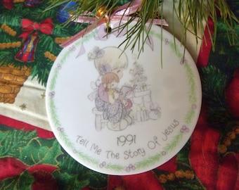 Precious moments christmas tree skirt on seasonchristmas