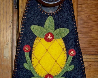 Pineapple Door Hanger Kit