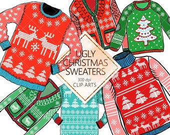 Merry Christmas In July Clipart.Xmas In July Clipart Etsy