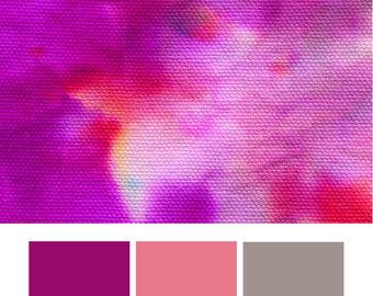 Tie Dye, Ice Dye DIY MINI Color Kit, Just Dye *New Colors!*