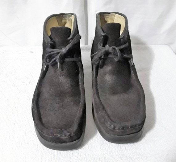 Havanna Männer Hush Puppies Schuhe Größe 45 Europa 11' 12 U.S.