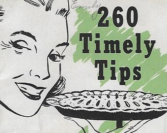 Dating-Tipps aus den 1950er Jahren