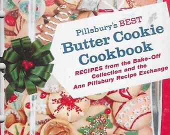 Pillsbury Holiday Etsy